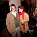 Party Crasher: CUFF Opening Night Bash 2012 | Media Mentions