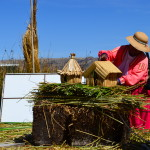 Peru Travel Adventure: Lake Titicaca | Budget Adventure Travel