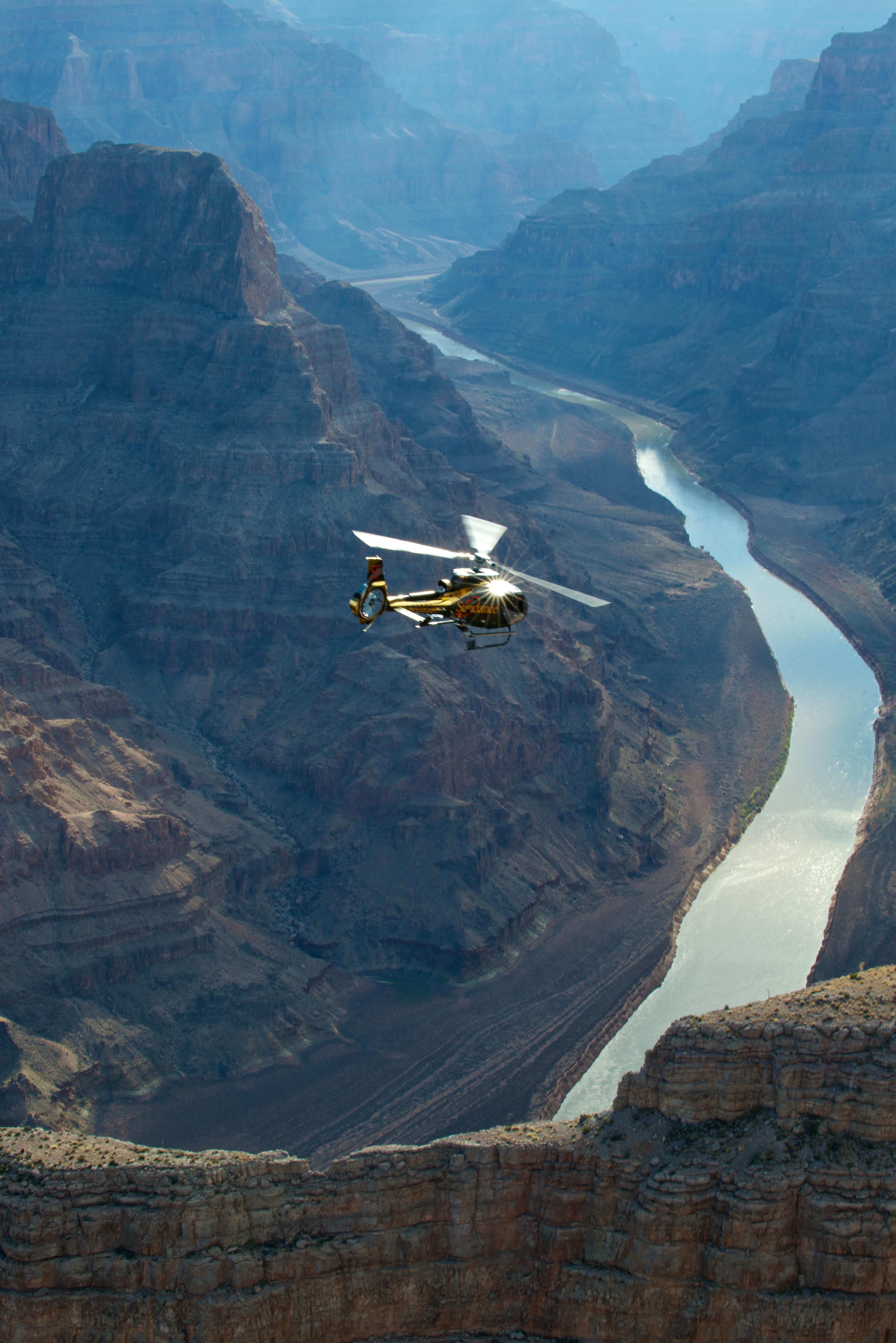 Sundance Helicopter Grand Canyon