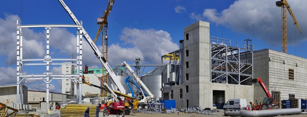 Construction ESS Global Corp
