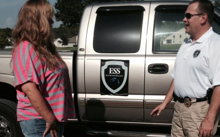 ESS Global Corp - Apartment, Condo and HOA Security