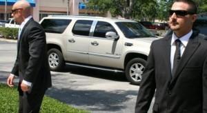 executive protection services florida