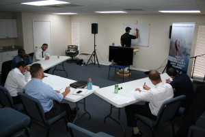 Orlando D Florida security guard training - 3