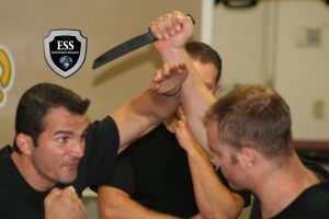 Bodyguard Training in Los Angeles - ESS Global Corp