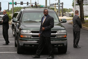 vip Bodyguard training in los angeles (executive protection)