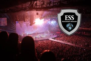 Event security in Tampa