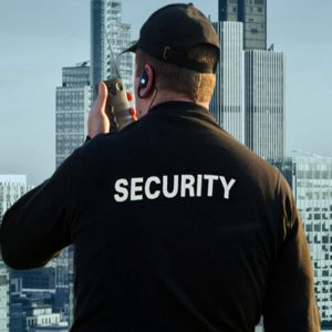 Florida D Security License Training
