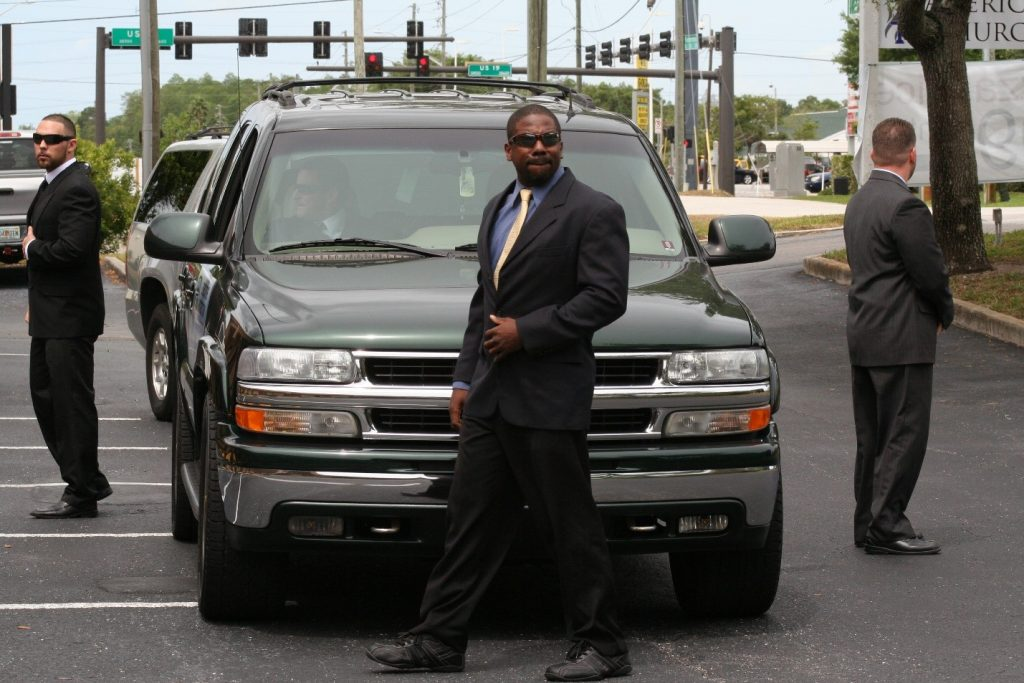 Executive Protection Training Tampa June 24-26