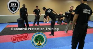 Executive Protection Training Tampa June 24-26 call ESS