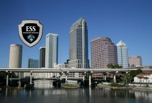 Security Guard D License Class in Tampa July 11-14 at ESS