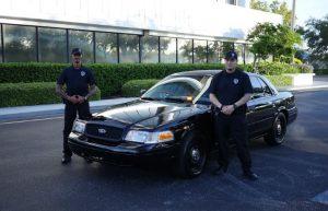 Choosing a bodyguard school - ESS