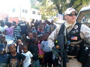 Florida bodyguard service - international protection