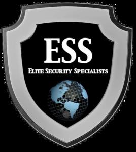 logo - Executive protection services in Florida
