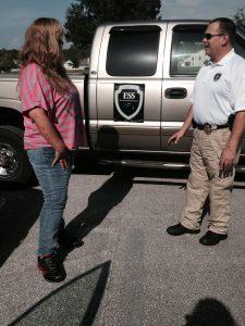 Orlando Security Services - HOA security