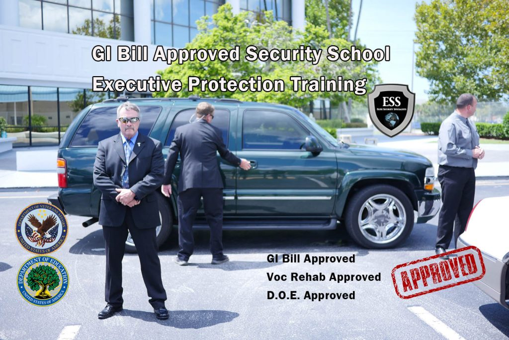 GI Bill Approved Security Training - ESS Global Corp