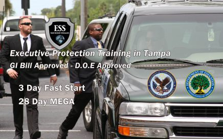 Executive Protection Classes in Florida - 3