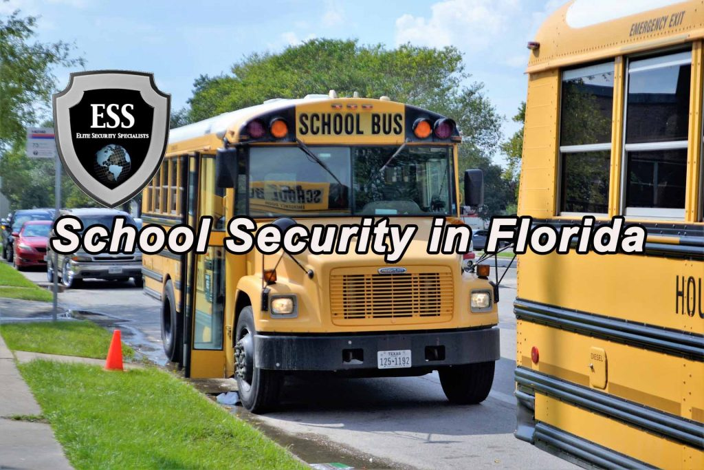 School Security in Florida - Protect Your Students