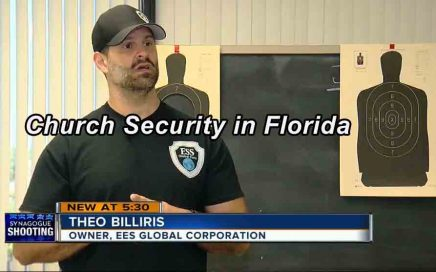 Church Security in Florida 2018