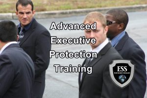 advanced executive protection training