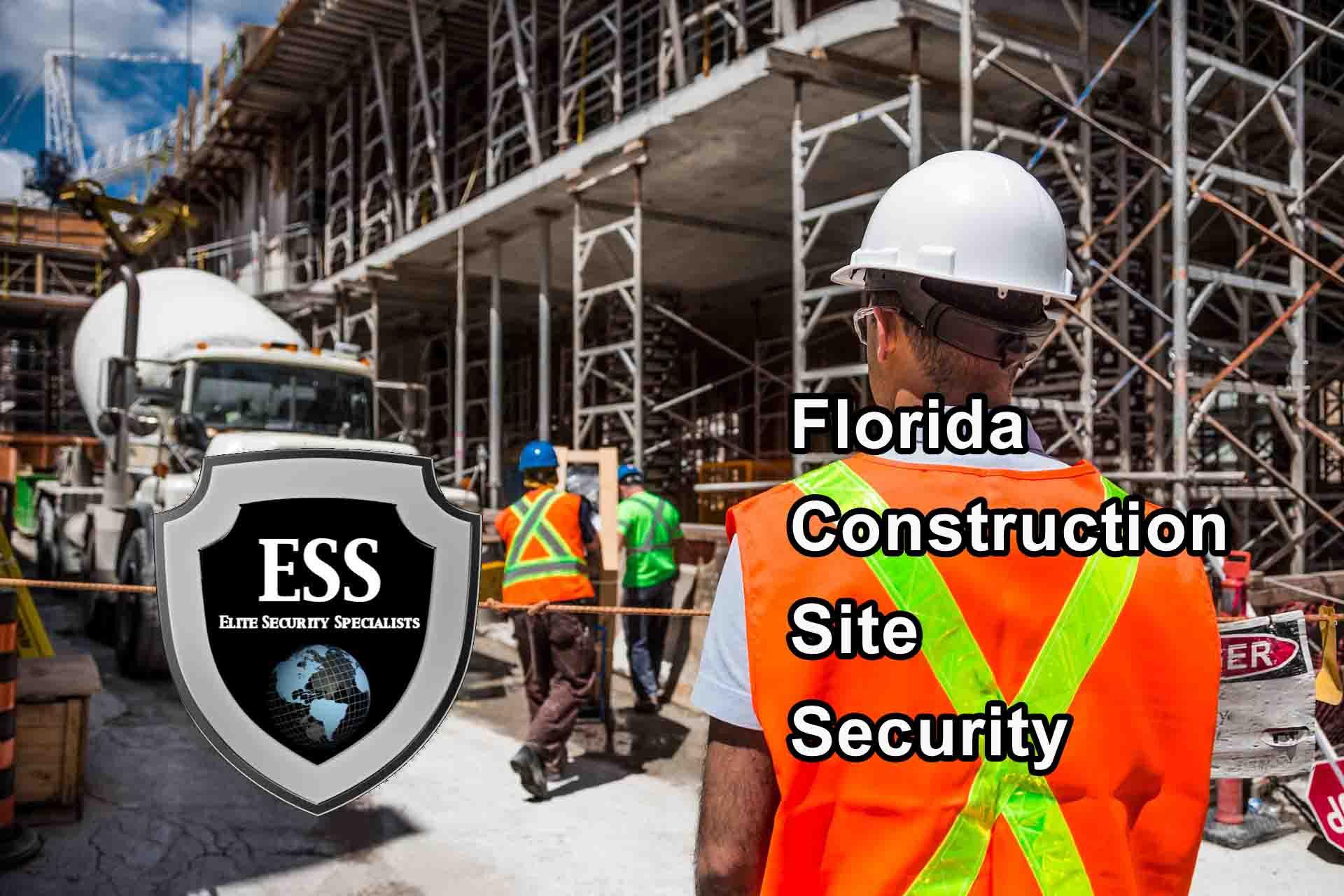 Florida Construction Site Security 2