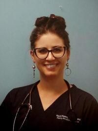 Kayla Massey, FNP-BC