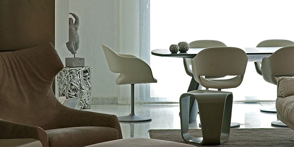 French style decor Article