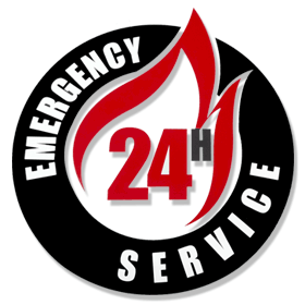 First Choice Restoration Disaster Services in Philadelphia, PA - 24 Hour Emergency Service Logo