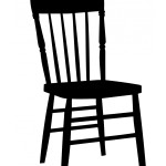 chair-clipart public domain cropped