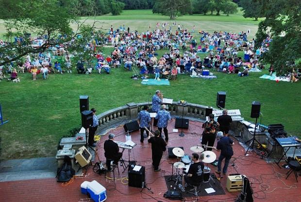 Waveny Concert