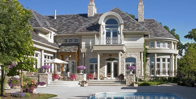 Sale of Luxury Homes in New Jersey On the Rise