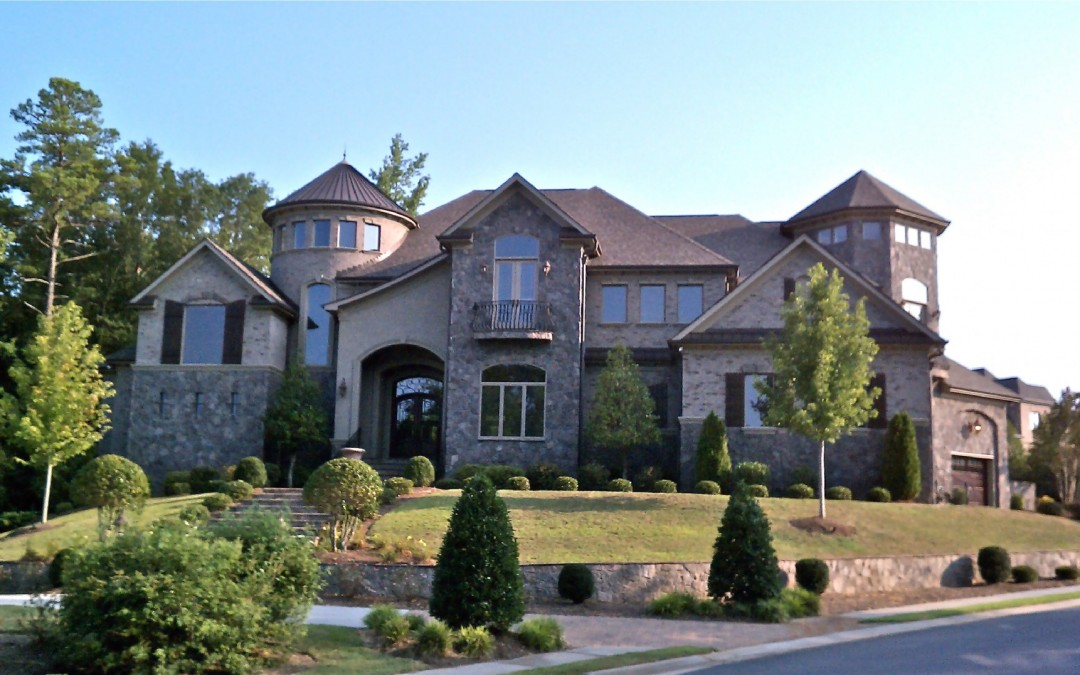 Top 5 Reasons to Build your Luxury Home in New Jersey