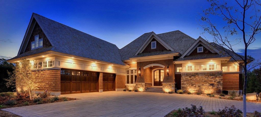 luxury homes nj