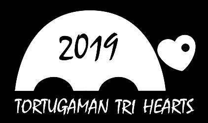 Tortugaman Tri Hearts