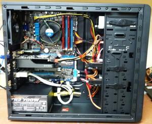 CTS I7 Custom Computer