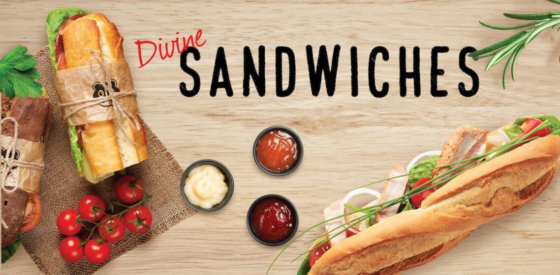 sandwich slide