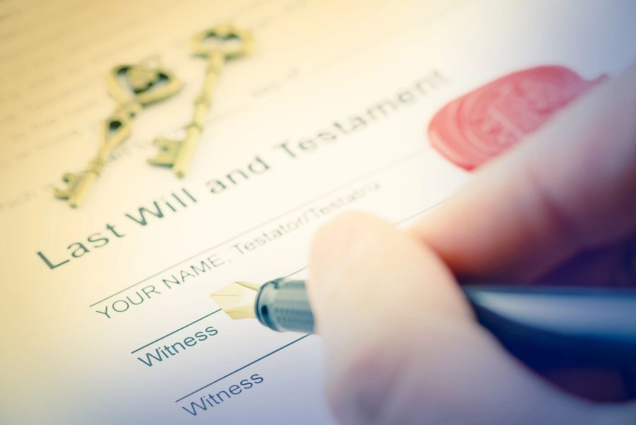 Trusts and Wills