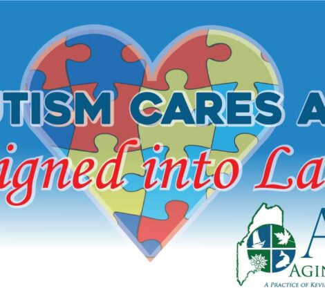 Autism Cares Act
