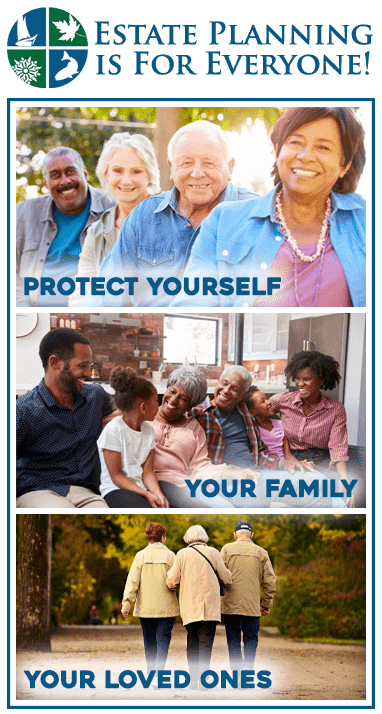 Estate Planning for all