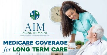 medicare coverage long term care