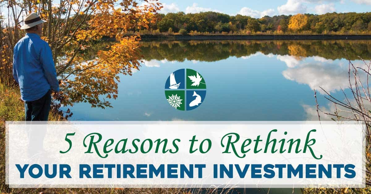 rethink retirement investment