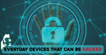 devices that can be hacked