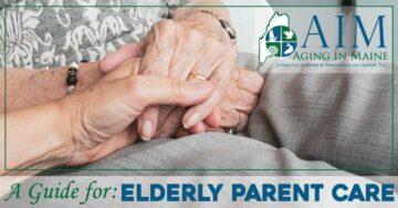 guide elderly parent care