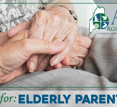 guide elderly parent care
