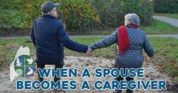 spouse caregiver