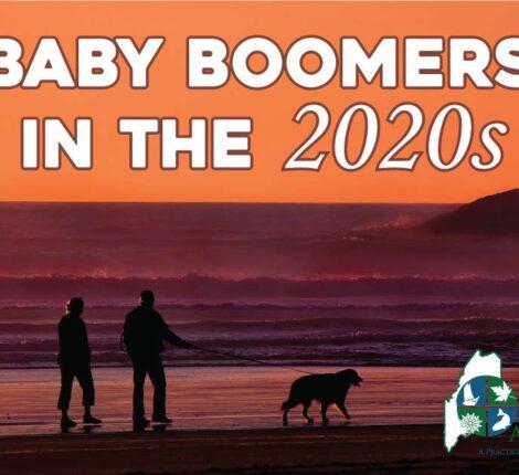 baby boomer 2020