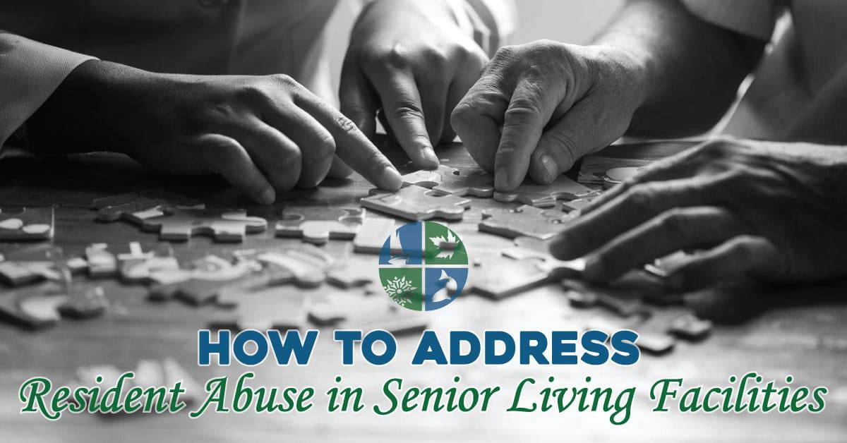 abuse in senior living