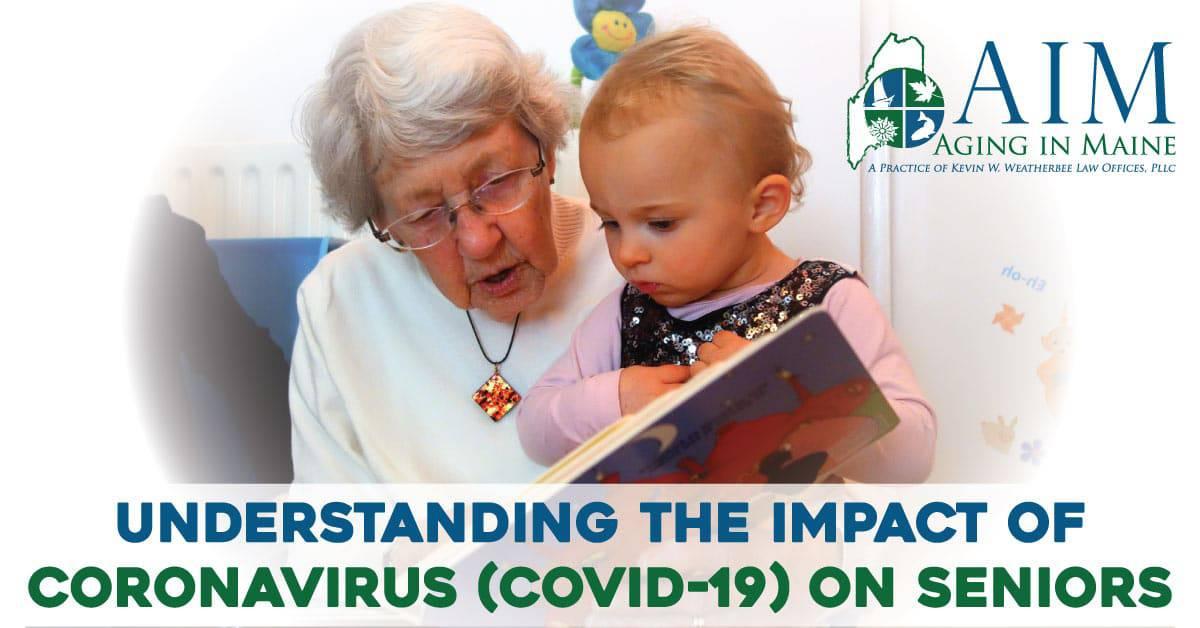 coronavirus and seniors