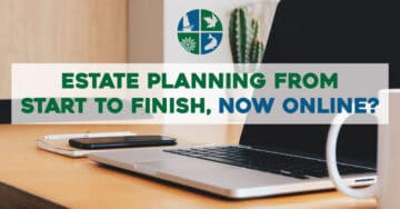 estate planning now online