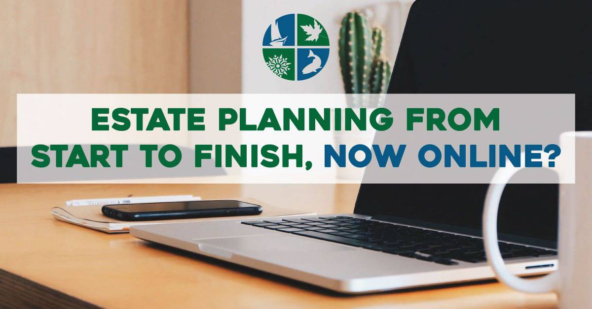 estate planning now online