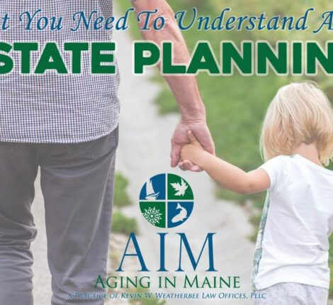 estate planning what you need to